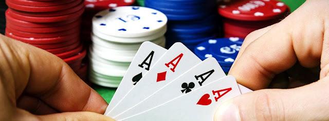 Cara Yang Benar Dalam Memainkan Permainan Poker Konvensional