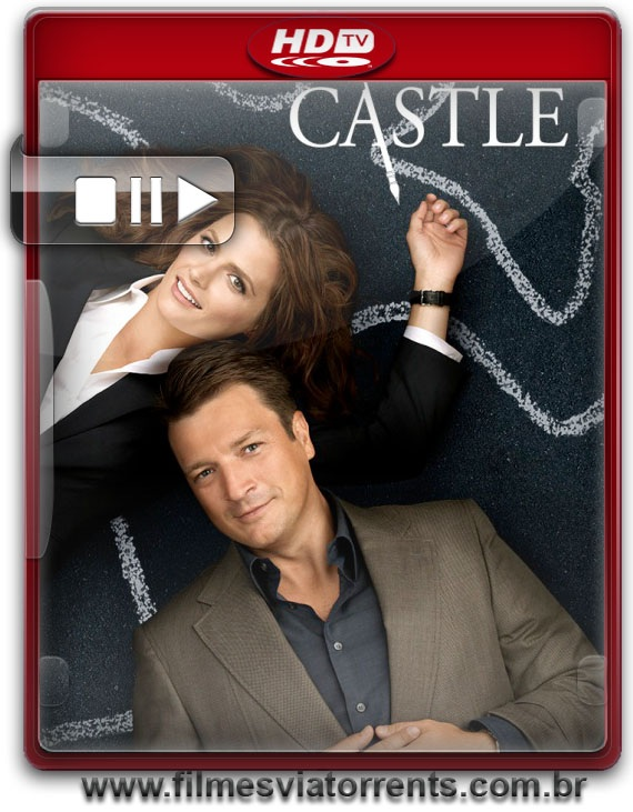 Castle 8° Temporada