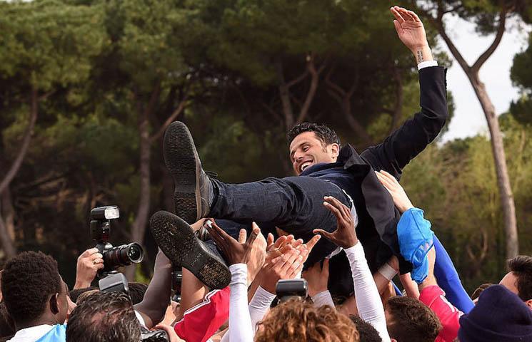 Crotone želi angažovati Fabia Grossa