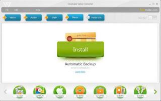 Freemake Video Converter Gold 4.1.9.26 Full Version plus Serial Key