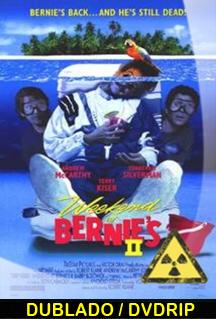 Assistir Um Morto Muito Louco 2 Dublado 1993