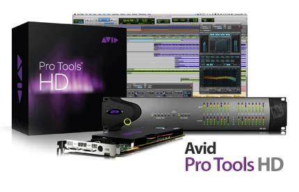 Download Avid Pro Tools HD v12.3.1.88512 Full Version Direct Link