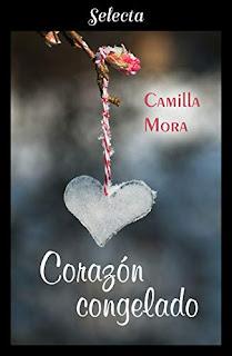 Corazon congelado (Corazones en Manhattan 5)- Camilla Mora