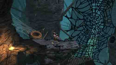Oddworld New 'n' Tasty APK + OBB v1.0 Full Download bestapk24 5