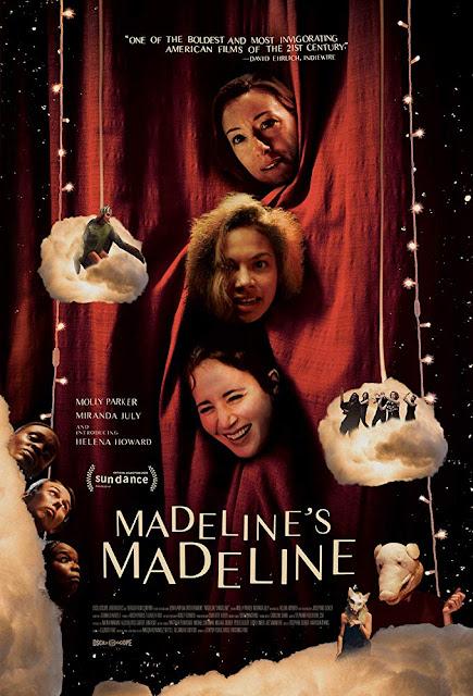 Madeline's Madeline 2018 movie poster