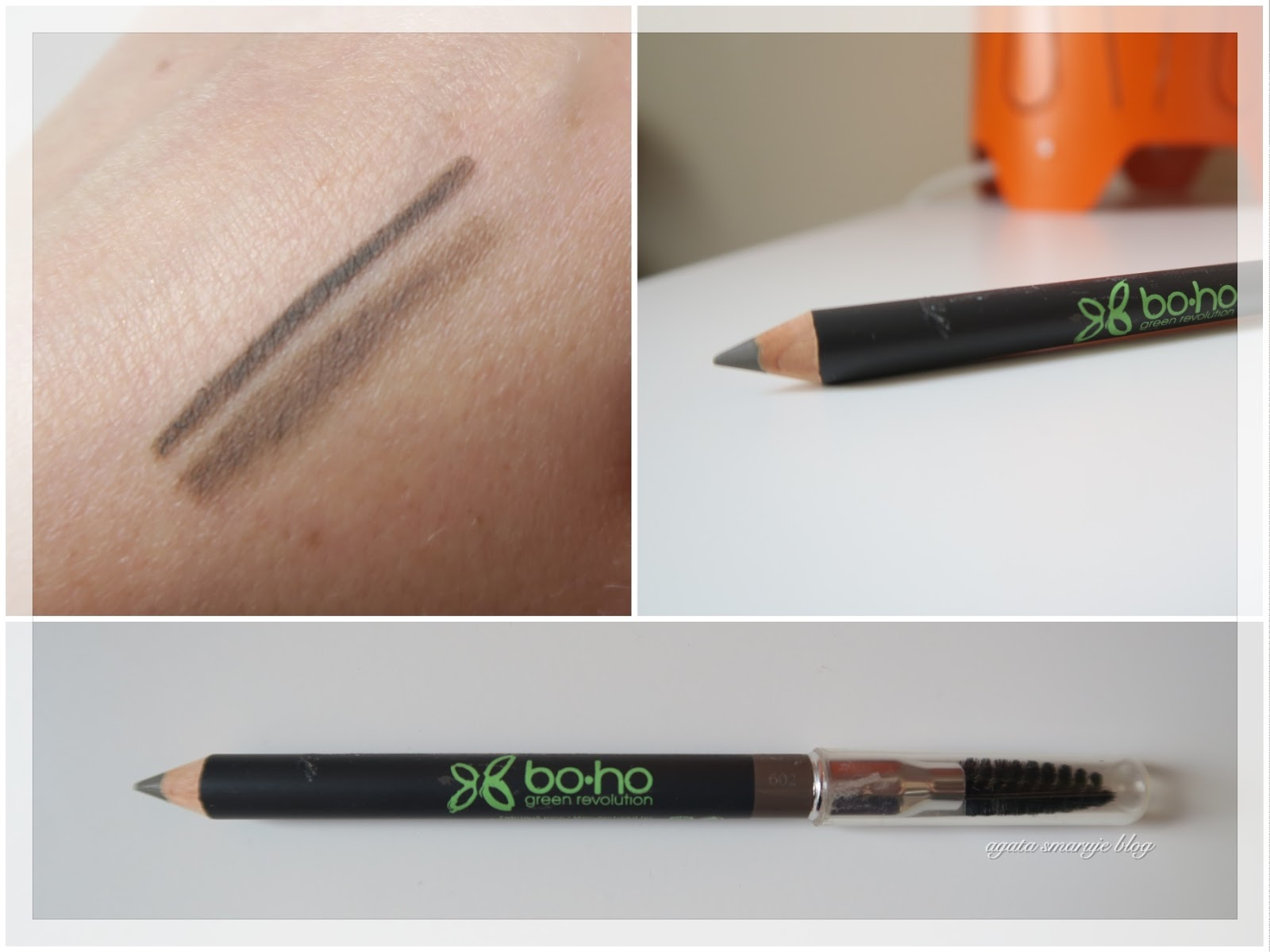 Bo-Ho Green Revolution brow shaper