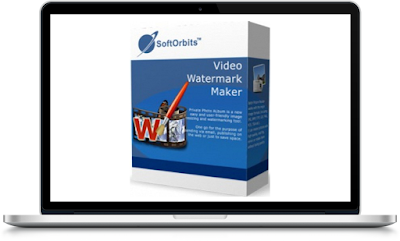 SoftOrbits Video Watermark Maker 1.4 Full Version
