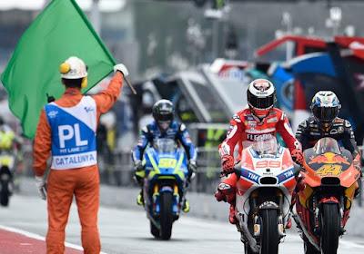 Tahun Depan MotoGP Resmi Balapan di Austin Lagi