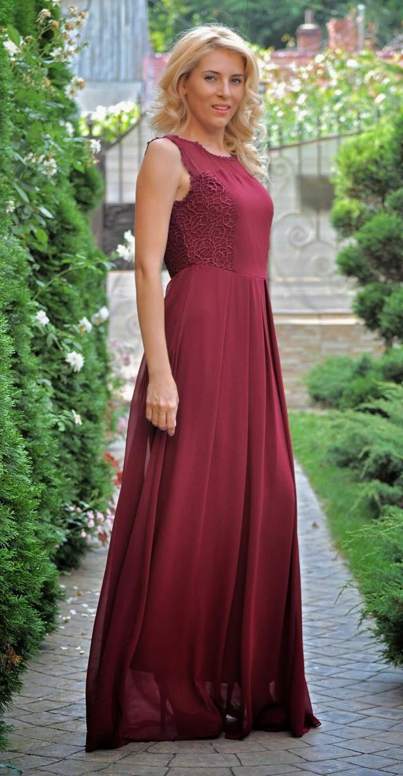 Modele de rochii de seara