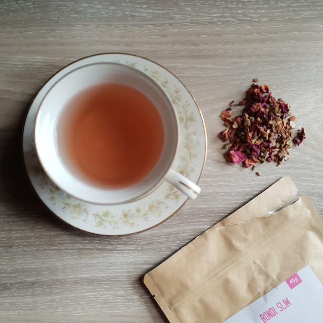 Bondi Beach Tea Company B-Slim Detox Tea - Almost Posh