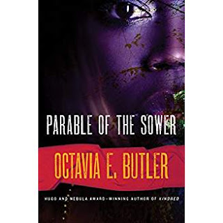 a short review of parable of the sower a science fiction novel by octavia e butler Parable of the sower - ebook written by octavia e butler this graphic novel powerfully renders butler's mysterious and moving story science-fiction.