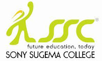 Sony Sugema College (SSC)