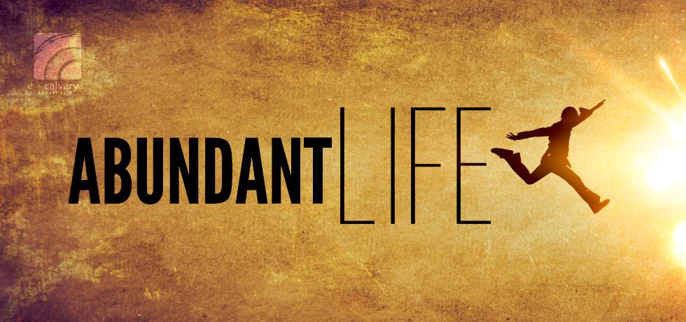 Abundant Living An Arkies Musin...