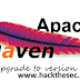 Apache Maven - Upgrading Maven to 3.3.9