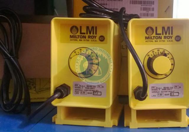 Dosing Pump LMI Milton Roy P043