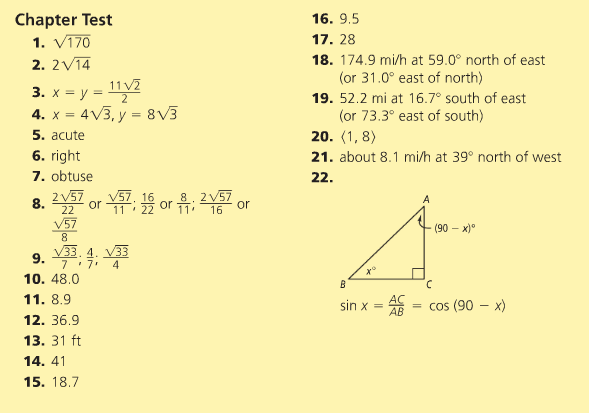 Geometry Math Problems And Answers Geometry problem 1