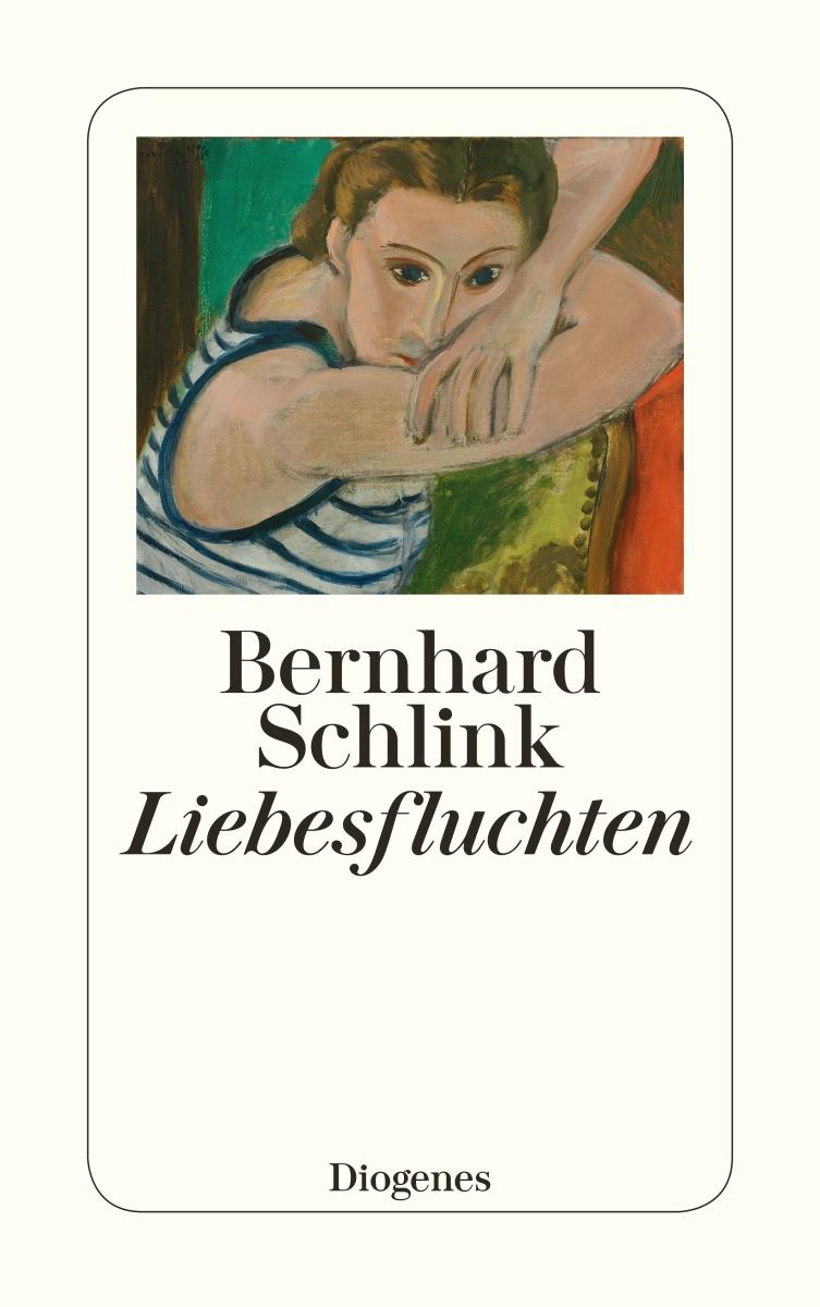 Buch Lady De Liebesfluchten Berndhard Schlink