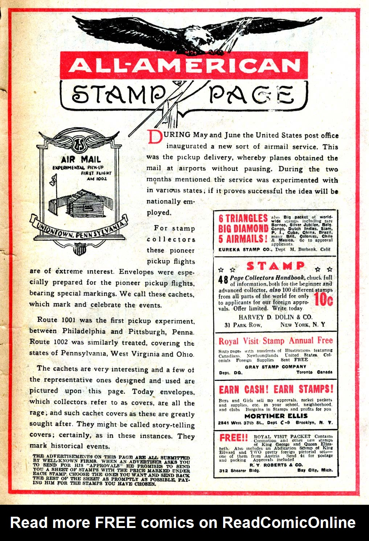 Read online All-American Comics (1939) comic -  Issue #6 - 53