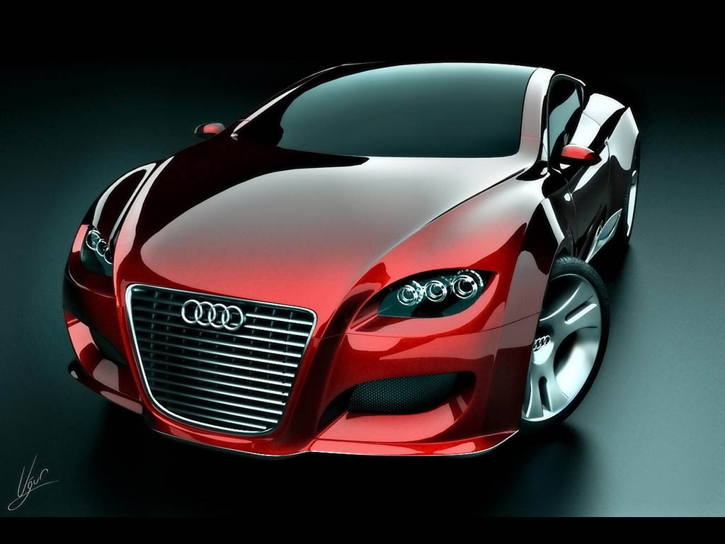 New Best Car: Car Wallpaper