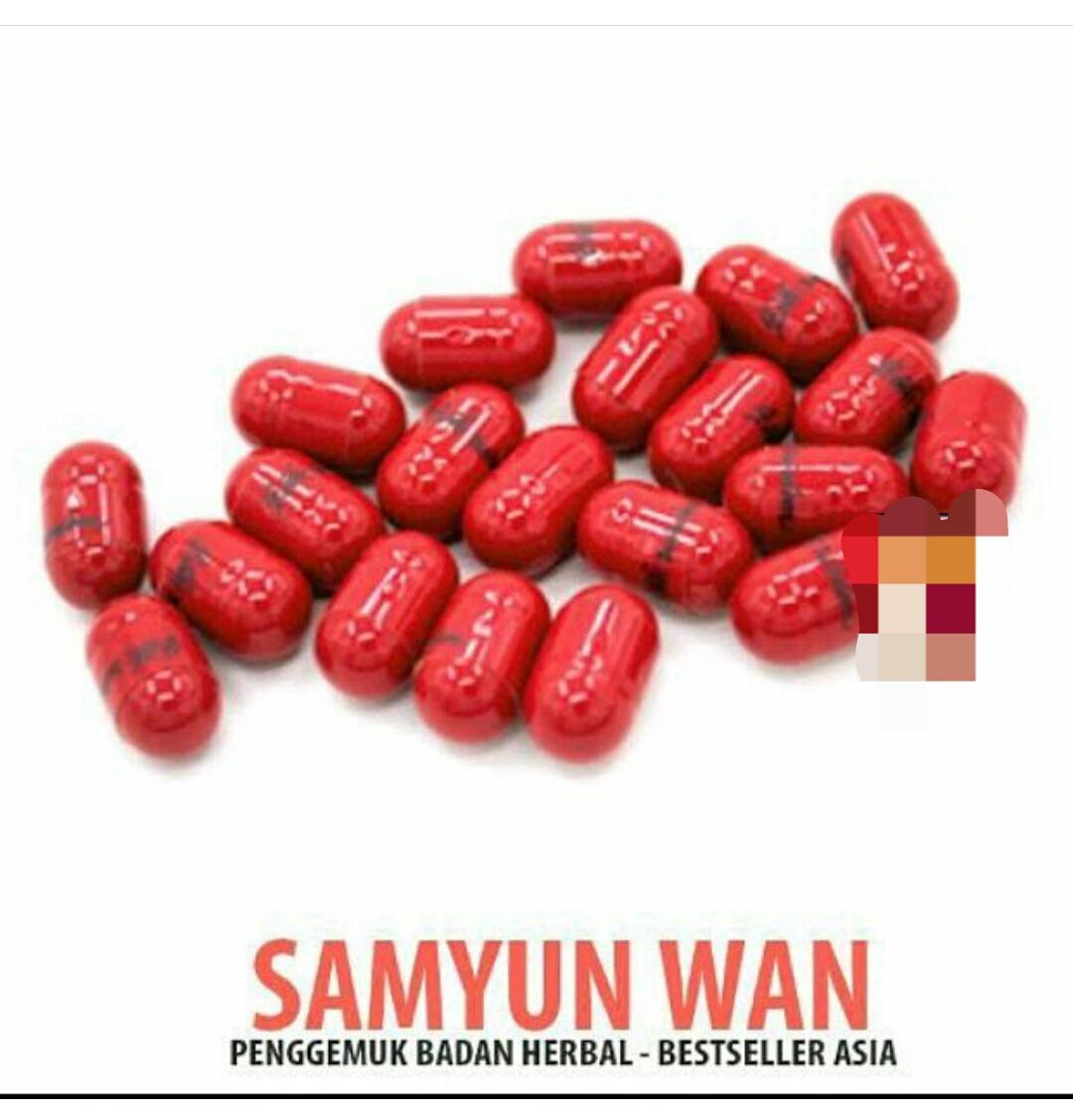 Samyunwan Wisdom Asli Kilap Rp 25000