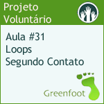 GreenFootBR - Vídeo #31 -  Mais sobre Loops
