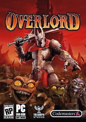 Overlord 1 PC Full Español ISO DVD5 Descargar