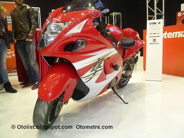 Suzuki için yeni bir başlangıç