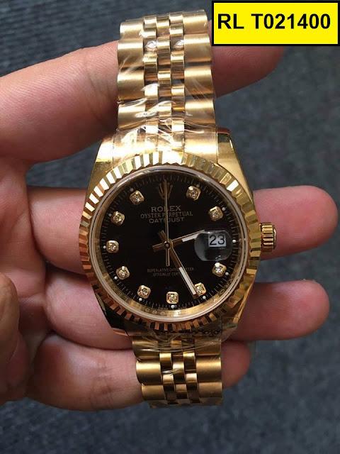 Đồng hồ đeo tay RL T021400