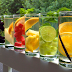 8 Healthy Flavored Water Recipes