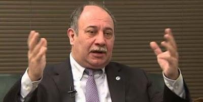 ДЕПУТАТ АРАЗ АЛИЗАДЕ: Армян на азербайджанцев натравили турки