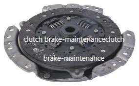 clutch-maintenance