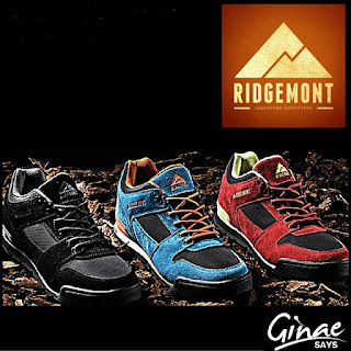 Ridgemont Outfitters Introduces New Line of Hybrid Footwear