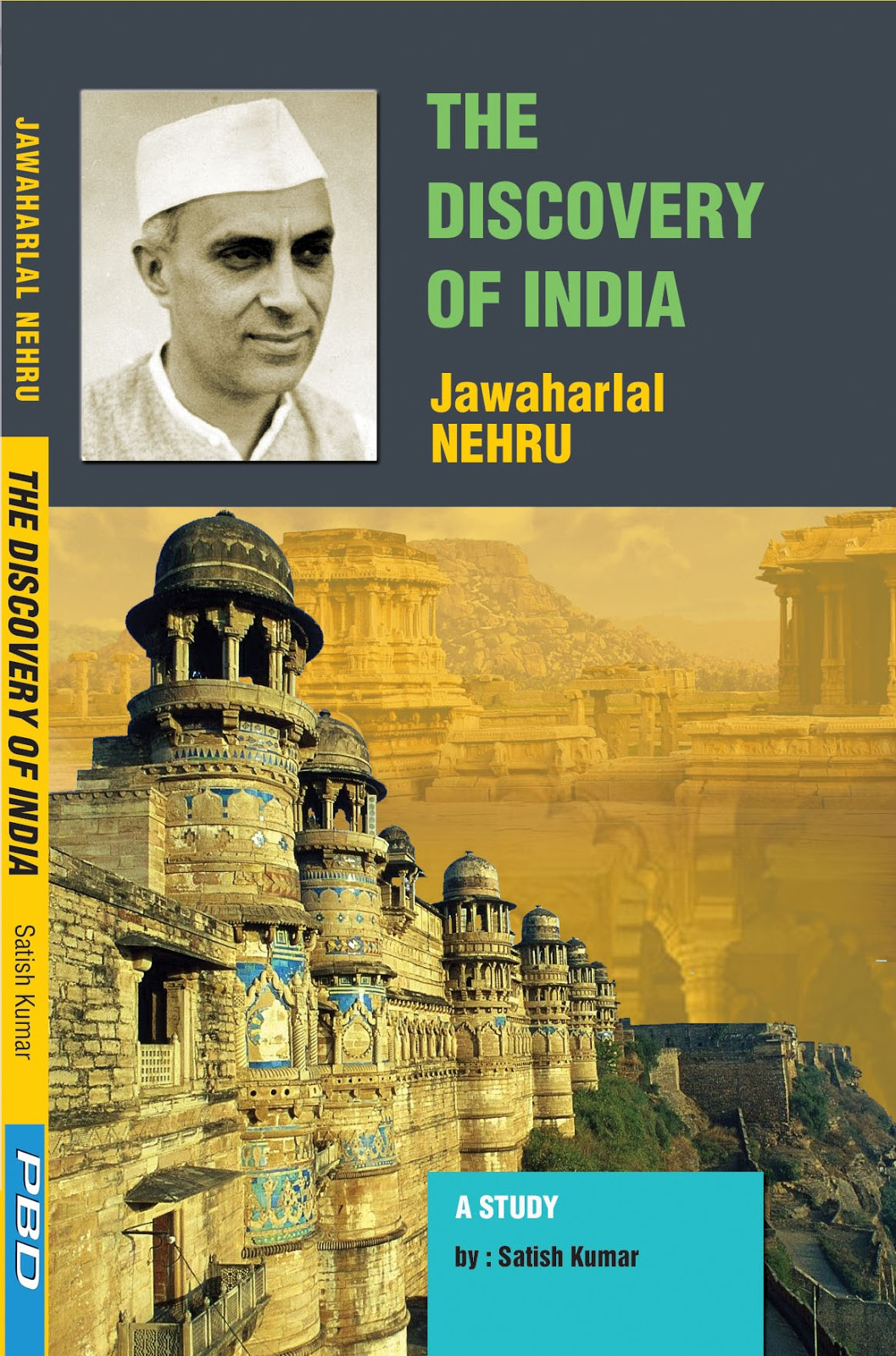 the book of nature jawaharlal nehru