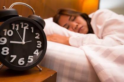 Jangan Anggap Sepele! Inilah Bahaya Tidur Terlalu Lama
