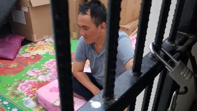 Andi Arief Ditangkap Polisi, Ini Kasusnya