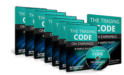 The Trading Code On Earnings