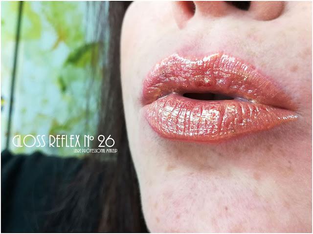 gloss lips libre professional makeup