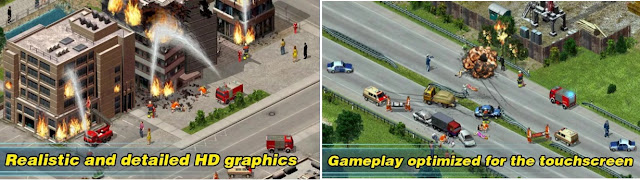 EMERGENCY v1.04 APK