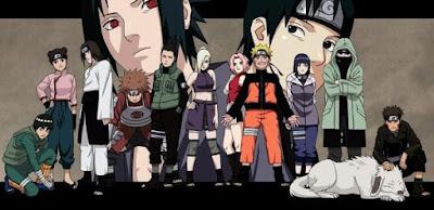 Game Naruto Android