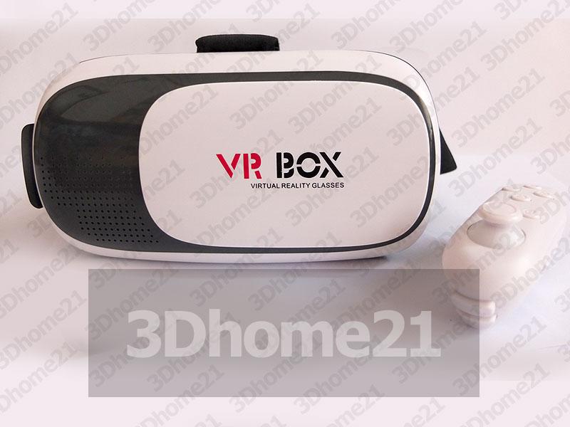 Kacamata 3D Terbaik Dari 3Dhome21