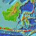 Karakteristik Wilayah Daratan di Indonesia
