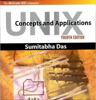 UNIX-Concept And Applications-Sumitabha Das