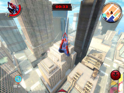 the amazing spider man 2 game free download for android apk