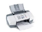 HP Officejet 4100 Driver Download