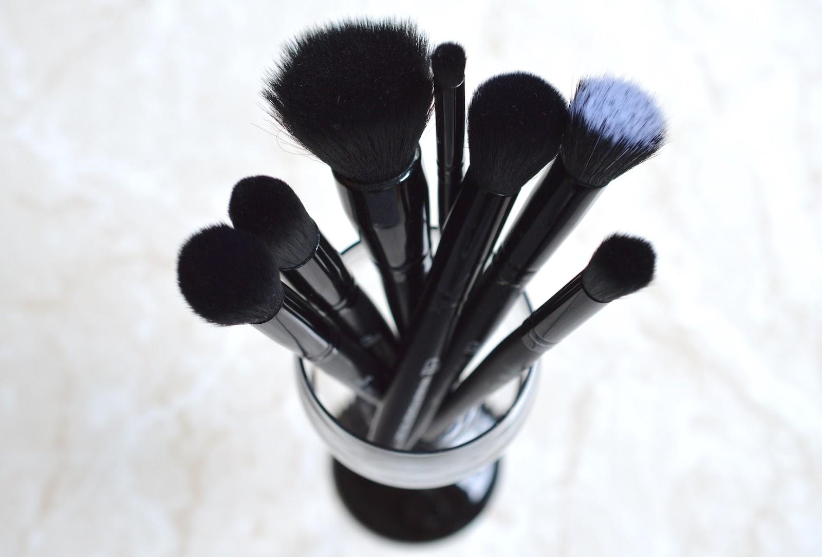 e.l.f. studio makeup brushes