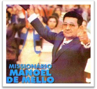 Resultado de imagem para Manoel de Melo