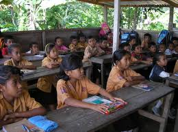 Pendidikan Informal Formal Dan Nonformal