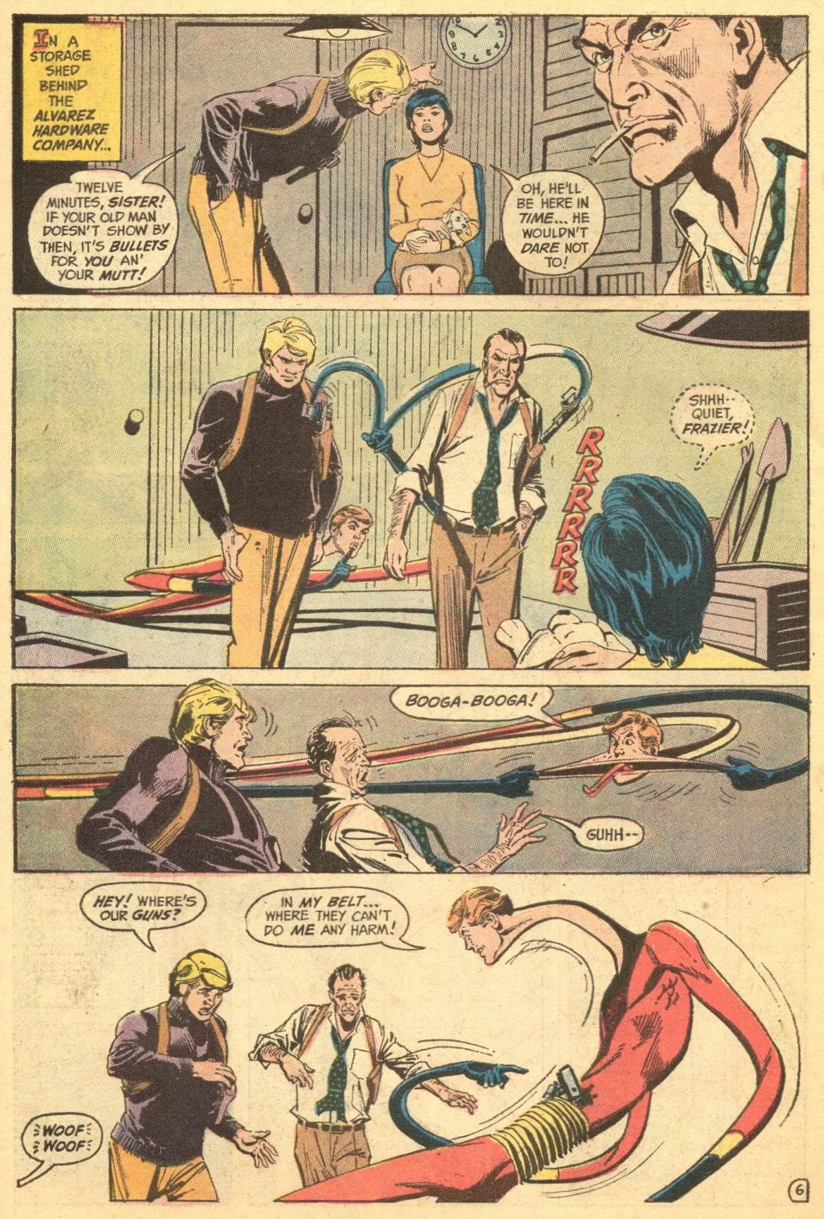 Detective Comics (1937) 436 Page 22