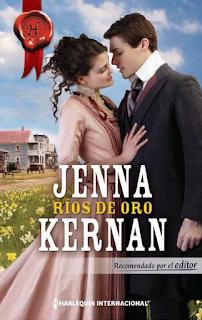 Jenna Kernan - Rios De Oro