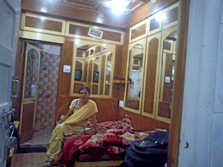Hotel Room in Shimla